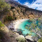 Trekking Cala Biriola