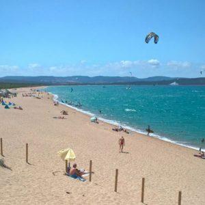 Spiaggia di Barrabisa
