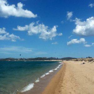 Spiaggia di Barrabisa (Palau)
