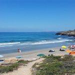 Spiaggia di Capo San Marco (Cabras)