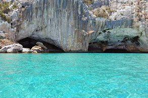 Grotte del Bue Marino (ingresso)